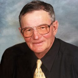 Edwin Lewis Weymiller, New Albin, Iowa, April 12, 2017