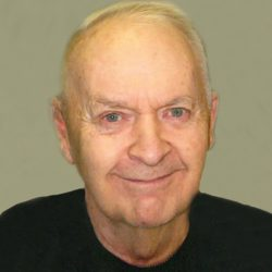Robert (Bob) Eugene Olson, Wadena, Iowa, May 14, 2017