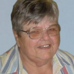 Marjorie Walter, Luana, Iowa, May 24, 2017