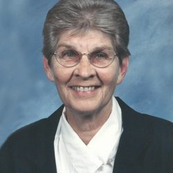 Mary Ann Roach, West Union, Iowa, June 3, 2017