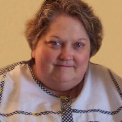Deanna Auer, Waukon, Iowa formerly of Postville and Ossian, Iowa, July 4, 2017