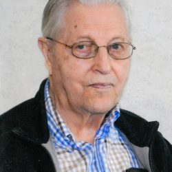 Walter Leo Whittle, Elkader, Iowa, July 10, 2017