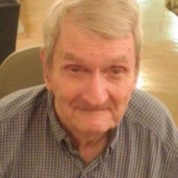 Raymond Clifford Cousins, formerly of Elkader, Iowa, November 8, 2017