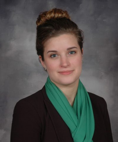 Emily Wood F.D. Funeral Director