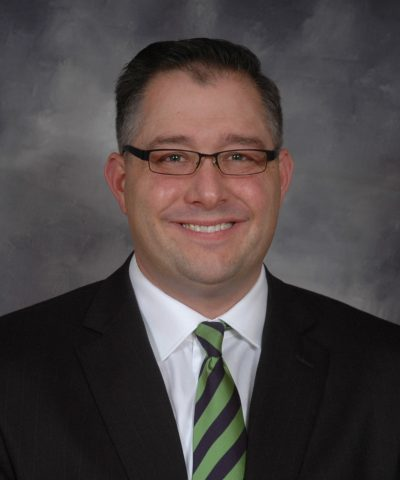Joshua Grau F.D.