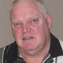 Ronald Harlin Miller, Cresco, Iowa formerly of Monona, Iowa, November 3, 2017