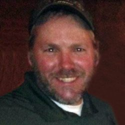 Patrick Sandry, Lansing, Iowa, Wednesday, November 15, 2017