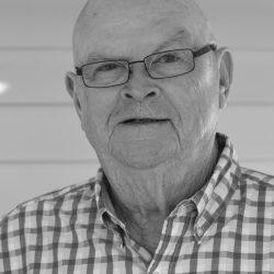 James R. Teaser, McGregor, Iowa, December 2, 2017