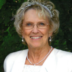 Alyce J. McFadden, West Union, Iowa, September 23, 2018