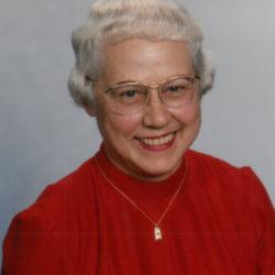 Jean L. Welsh, Elkader, Iowa, January 7, 2019