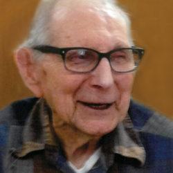 Kenneth R. Nading, rural Elkader, March 28, 2019