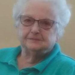 """Ramona """"Kay"""", Dempsey, West Union, Iowa April 15, 2019"""