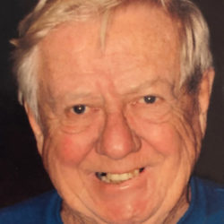 Roger Elmer Louis Fuelling, Monona, Iowa, May 7, 2019