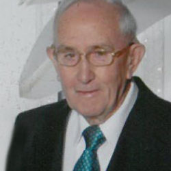 """Leo Donald """"Dewey"""" Donnelly, Independence Iowa, May 27, 2019"""