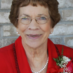 Theresa Mary Moellers, West Union, Iowa, May 29, 2019