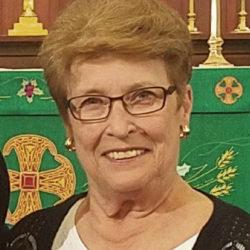 Marlene Marie (Hogan) Finn, Lansing, Iowa, May 2, 2019