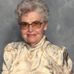 Shirley Monroe, Postville, Iowa, May 13, 2019
