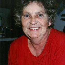 Janet Marie Anderson, Eldorado, Iowa, May 3, 2019