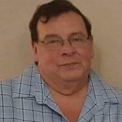 Steve Ledesma, McGregor, Iowa, June 29, 2019