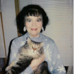 Mary Miller-Jackman, Monona, Iowa, June 17, 2019
