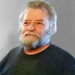 Darrell Lee Johnson, Ph. D., Castalia, Iowa, July 16, 2019