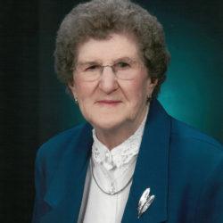 Marie Shea, formerly of Volga, Iowa, July 11, 2019