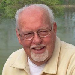 James Charles Volk, Ferryville, Wisconsin, July 8, 2019