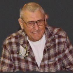Harry Norman Henry, West Union, Iowa, July 26, 2019