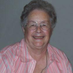 Beverly Louise Friederich, Elgin, Iowa, July 7, 2019