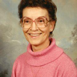 June Capper, Lansing, Iowa formerly of Elgin, Iowa, August 16, 2019