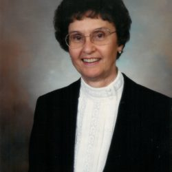 Mabel Pettlon-Elvers, Cedar Rapids, Iowa formerly of Elkader, Iowa, August 25, 2019