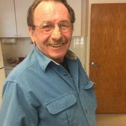 Lester Cauffman Jr., Prairie du Chien, Wisconsin, August 15, 2019
