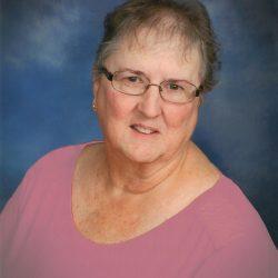 Sandra Rohde, Farmersburg, Iowa, August 14, 2019