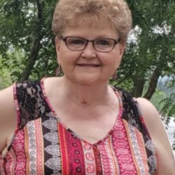 Patricia Mae Dickens, Prairie du Chien, Wisconsin formerly of McGregor, Iowa, September 28, 2019