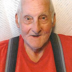 William Sautter Sr., Prairie du Chien, Wisconsin, September 25, 2019