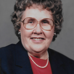 Leila Klinkenberg, Davenport, Iowa formerly of St. Olaf, Iowa, October 14, 2019