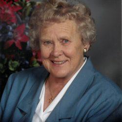 Betty Colleen Haltmeyer, Postville, Iowa, December 3, 2019