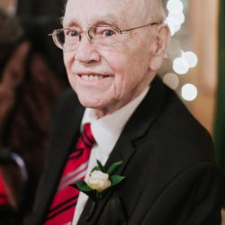 Joseph Emmet Dougherty, Elkader, Iowa, December 15, 2019