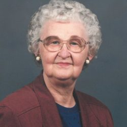 Vivian Nuehring, Elkader, Iowa, formerly of Farmersburg, Iowa, December 13, 2019