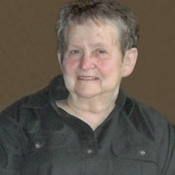 Aileen Margaret Delaney, Wexford, Iowa, January 27, 2020