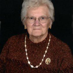 Dorothy, Marie Beck, Elkader, Iowa, January 16, 2020