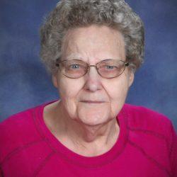 Janice Arlene Hoth Eno, St. Olaf, Iowa, January 14, 2020