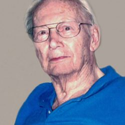 Gene Medberry, Freeport, Illinois formerly of Postville, Iowa, January 13, 2020