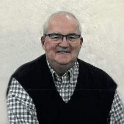 Ronald Dean Engelhardt, Elkader, Iowa, January 10, 2020