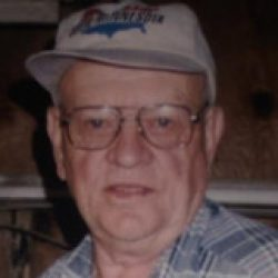 Lloyd R. Erickson, New Albin, Iowa, January 6, 2020