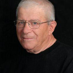 Noel Everett Cook, Postville, Iowa, February 11, 2020
