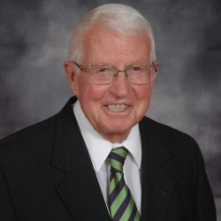 Donald Bernard Sutter, Elgin, Iowa, February 26, 2020