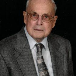Gerald, J. Beck, Elkader, Iowa,  February 17, 2020