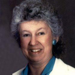 Sylvia Victoria Loftsgard, Postville, Iowa, February 17, 2020