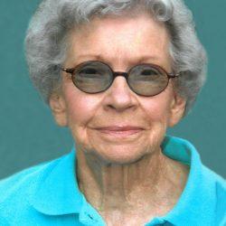 Betty Spies, 90, West Union, Iowa, February 6, 2020